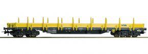 Roco 76985 Rungenwagen Res BLS | DC | Spur H0 kaufen