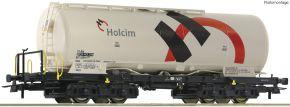 Roco 77423 Silowagen Uacs Holcim   DC   Spur H0 kaufen