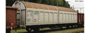 Roco 77494 Schiebewandwagen Hbbillns ZSSK | Spur H0 kaufen