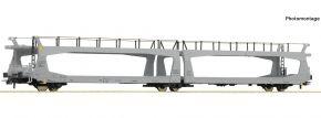 Roco 77530 Autotransportwagen Laeks SBB   DC   Spur H0 kaufen