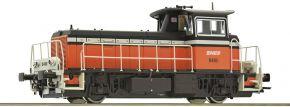 Roco 78011 Diesellok Serie Y 8400 SNCF | AC Sound + Dig. Kuppl. | Spur H0 kaufen