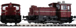Roco 78016 Diesellokomotive BR 333 DB   AC   digital Sound Kupplung   Spur H0 kaufen