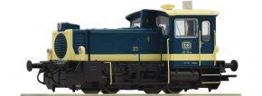 Roco 78020 Diesellok BR 333 DB   AC Sound + Dig. Kuppl.   Spur H0 kaufen