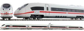 Roco 78041 ICE 3 BR 407 4-tlg. DB AG | AC-Sound | Spur H0
