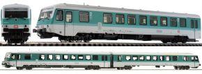 ausverkauft | Roco 78075 Dieseltriebzug BR 628.4 DB | AC | digital Sound | Spur H0