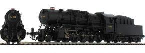 Roco 78145 Dampflokomotive Litra N der DSB mit Sound Wechselstrom-Ausführung Spur H0 kaufen