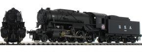 Roco 78165 Dampflok S 160 CSD | AC-Sound | Spur H0 kaufen