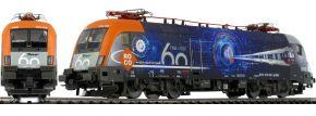 Roco 78486 E-Lok Rh 1116 ÖBB | 60 Jahre Roco | AC-Sound | Spur H0 kaufen