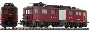 Roco 78656 E-Triebwagen De 4/4 SBB | AC-Digital | Spur H0 kaufen