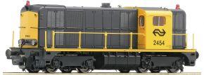 Roco 78790 Diesellok Serie 2454 NS | AC-Sound | Spur H0 kaufen