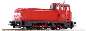 Roco 78911 Diesellok Rh 2067 ÖBB | AC Sound | Spur H0 kaufen