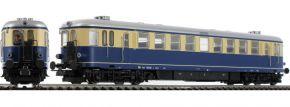 Roco 79143 Dieseltriebwagen Rh 5042.08 ÖBB | AC-Sound | Spur H0 kaufen