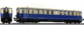 Roco 79145 Dieseltriebwagen 5042.03 ÖBB | AC Sound | Spur H0 kaufen