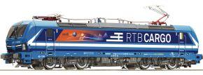 Roco 79929 E-Lok BR 192 RTB Cargo | AC-Sound | Spur H0 kaufen