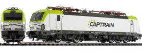 Roco 79938 E-Lok 193 892 Vectron der Captrain | AC SOUND | Spur H0 kaufen