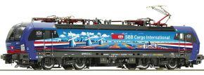 Roco 79949 E-Lok BR 193 SBB Cargo | AC-Sound | Spur H0 kaufen