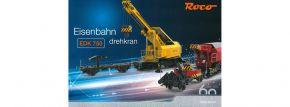 Roco 80686 Prospekt Eisenbahndrehkran EDK 750 | gratis kaufen