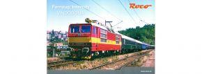 Roco 80702 Prospekt Fernzug Intercity Vindobona | GRATIS kaufen