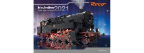 Roco 80721 Neuheiten-Katalog 2021 | Spur H0 | GRATIS kaufen