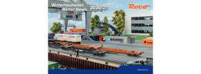 Roco 81823 Winterneuheiten-Prospekt 2020/21 | GRATIS kaufen
