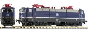 ROKUHAN 7297104 Elektrolok BR 181 206-4 Stahlblau | DB | Spur Z kaufen