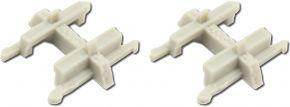 ROKUHAN 7297413 Isolierverbinder | 2 Stück | Spur Z kaufen