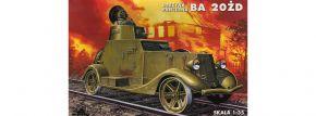 RPM 35026 Russischer BA 20 ZD | Militär Bausatz 1:35 | B-WARE kaufen