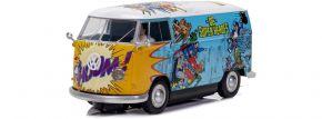 SCALEXTRIC C3933 VW T1b Kastenwagen DC Comics   Slot Car 1:32 kaufen