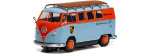 SCALEXTRIC C4217 VW T1b Bus ROFGO Gulf   Slot Car 1:32 kaufen