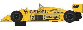 SCALEXTRIC C4251 Lotus 99T   Monaco GP 87 A. Senna   Slot Car 1:32 kaufen