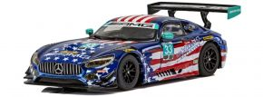 SCALEXTRIC C4023 Mercedes AMG GT3 | Riley Motorsports | Slot Car 1:32 kaufen