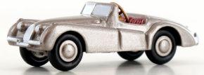 Schuco 01691 Jaguar XK 120 | Piccolo Modellauto 1:90 | B-WARE kaufen