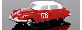 Schuco 05004 Citroen Piccolo DS19 Nr 176 Rallye Monte Carlo 1959 Automodell 1:90 | B-WARE kaufen
