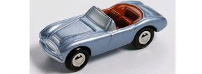 Schuco 05031 Piccolo Austin Healey 3000  Automodell 1:90 | B-WARE kaufen