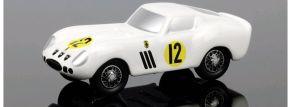 Schuco 05083 Piccolo Ferrari 250 GTO Nr12 Mike Parkes Tourist Trophy 1963 Automodell 1:90   B-WARE kaufen