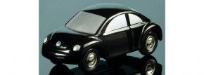Schuco 05331 Piccolo VW New Beetle schwarz Automodell 1:90 | B-WARE kaufen