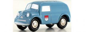 Schuco 05343 Piccolo Lloyd Lieferwagen 4. Frankenlandausfahrt Automodell 1:90 | B-WARE kaufen