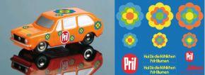 Schuco 05652 Piccolo VW Golf Pril Sammelbox für drei Modelle 1:90 | B-WARE kaufen