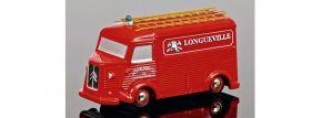 Schuco 05923 Piccolo Citroen H Sapeurs Pompiers de Longueville Blaulichtmodell 1:90 | B-WARE kaufen