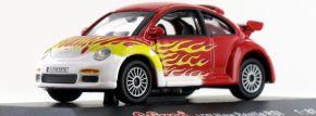 Schuco 21975 VW New Beetle RSI FIRE Modellauto 1:87 kaufen