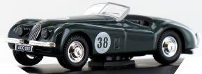 Schuco 25068 Jaguar XK 120  #38  Modellauto 1:87 kaufen