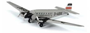 Schuco 403551800 Junkers Ju 52/3m | Flugzeugmodell 1:72 kaufen