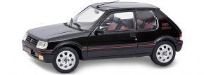 Schuco 421185790 Peugeot 205 GTI MK2 | Modellauto 1:18 kaufen