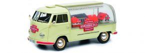 Schuco 450016200 VW T1a Schwäbisch Hall | Modellauto 1:18 kaufen