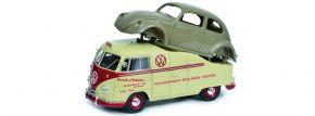Schuco 450016300 VW T1a Midlands Centre | Modellautos 1:18 kaufen
