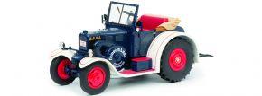 Schuco 450016800 Lanz Eilbulldog | historisches Agrarmodell 1:18 kaufen