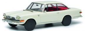 Schuco 450020700 Glas 2600 V8, weiß | Modellauto 1:18 kaufen