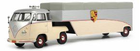 Schuco 450021800 VW T1 Continental Motors | Automodell 1:18 kaufen