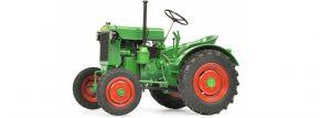 Schuco 450022800 Deutz F1 M414 grün/rot | Agrarmodell 1:18 kaufen