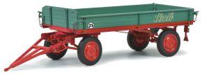 Schuco 450022900 STEIB landwirtschaftlicher Anhänger | Anhängermodell 1:18 kaufen